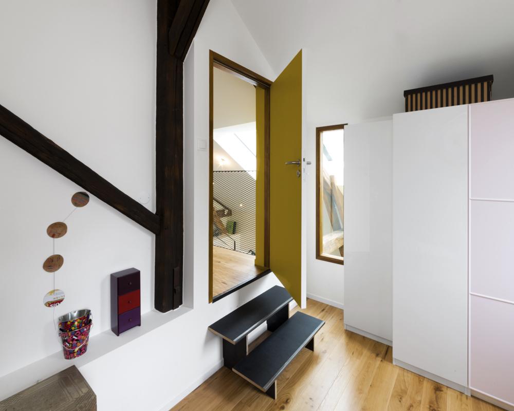 Loft Architecture Nantes