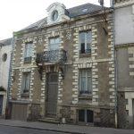 Rénovation patrimoine Nantes