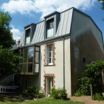 Surélévation maison ancienne à Nantes