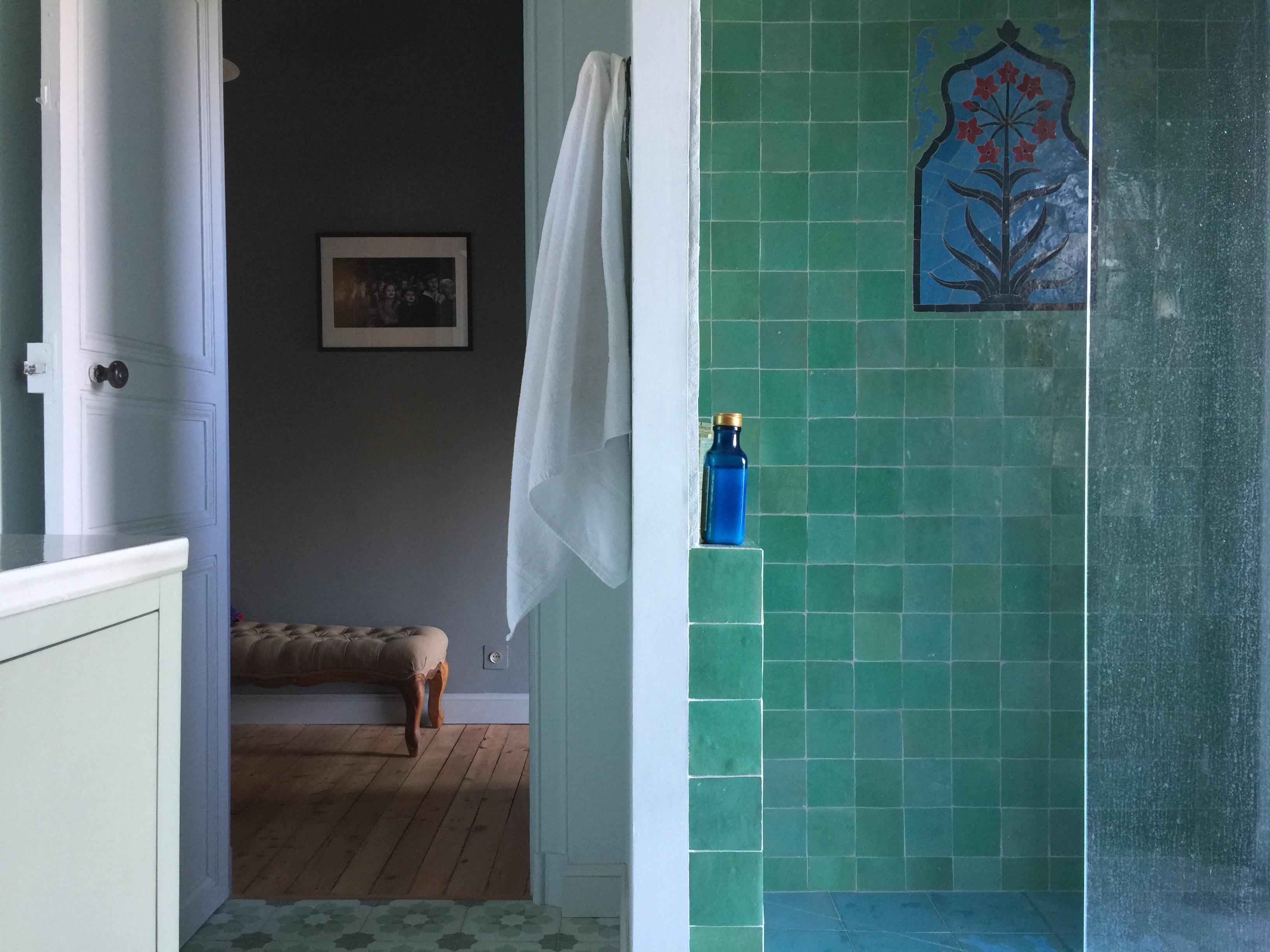 salle de bain parent